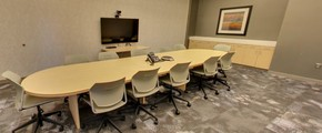 Video Conference Center