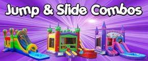 Jump and Slide Combos
