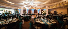 The Terrace Banquet Hall