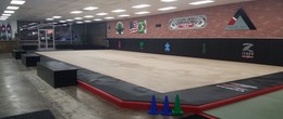 Versatile open space for Yoga Personal Training Crossfit Dance