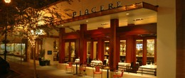 Piacere Restaurant Buyout