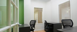 Private Office for 2-3 People