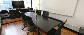 NYC Conference Room